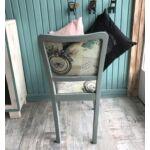 Vintage szék