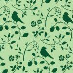 AS - COUNTRYSIDE BIRD stencil