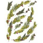 IOD - Woodland Christmas bútortranszfer