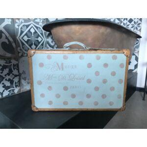 Régi Bőrönd