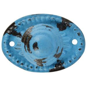 Színes Ajtófogantyú-Kék