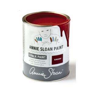 BURGUNDY - Annie Sloan Chalk Paint™ festék