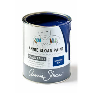 NAPOLEONIC BLUE - Annie Sloan Chalk Paint™ festék