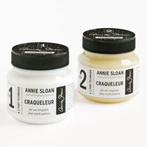 REPESZTŐLAKK KÉSZLET - Annie Sloan