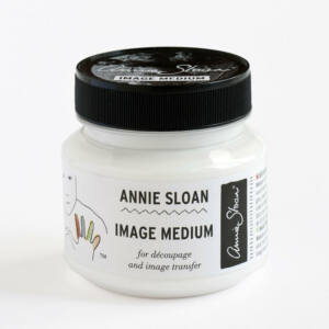 TRANSZFER RAGASZTÓ - Annie Sloan IMAGE MEDIUM