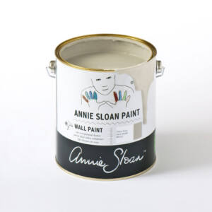 PARIS GREY - Annie Sloan Wall Paint™ falfesték