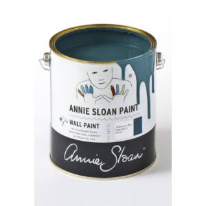 AUBUSSON BLUE - Annie Sloan Wall Paint™ falfesték