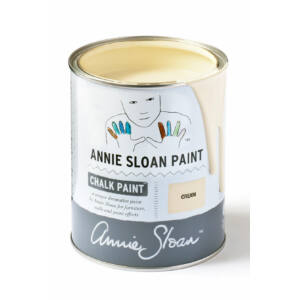 CREAM - Annie Sloan Chalk Paint™ festék