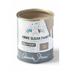 FRENCH LINEN - Annie Sloan Chalk Paint™ festék