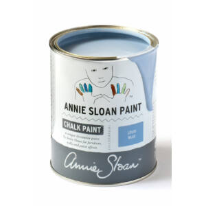 LOUIS BLUE - Annie Sloan Chalk Paint™ festék