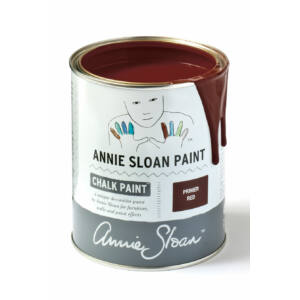 PRIMER RED - Annie Sloan Chalk Paint™ festék