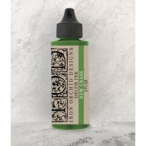 IOD - DEKOR TINTA | New Grass - zöld - 57ml