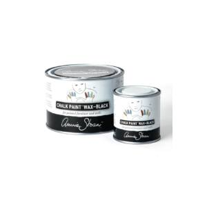 BLACK WAX   FEKETE VIASZ - Annie Sloan Chalk Paint™ viasz