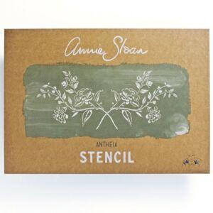 ANTHEIA - stencil