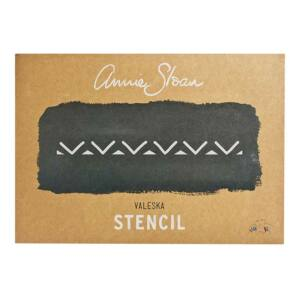 VALESKA - stencil