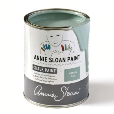 Svenska Blue-Annie Sloan Chalk Paint festék