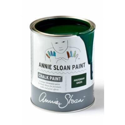 AMSTERDAM GREEN - Annie Sloan Chalk Paint™ festék