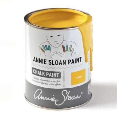 Tilton-Annie Sloan Chalk Paint festék