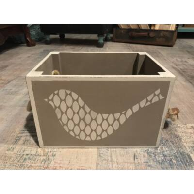 Madaras doboz
