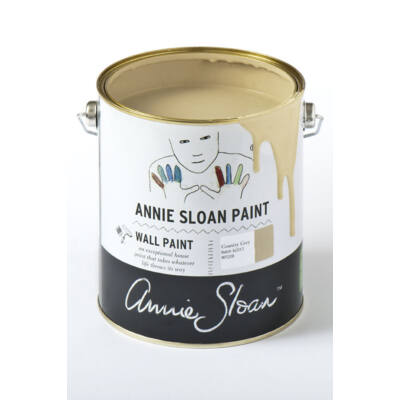 COUNTRY GREY - Annie Sloan Wall Paint™ falfesték