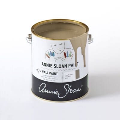 FRENCH LINEN - Annie Sloan Wall Paint™ falfesték