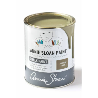 CHATEAU GREY - Annie Sloan Chalk Paint™ festék