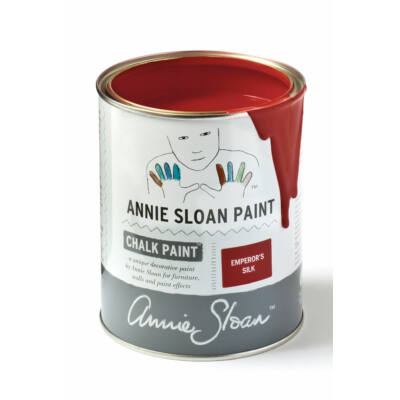 EMPERORS SILK - Annie Sloan Chalk Paint™ festék