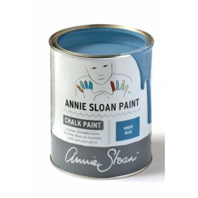 GREEK BLUE - Annie Sloan Chalk Paint™ festék