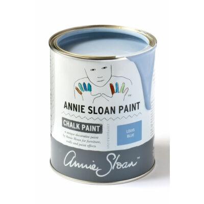 LOUIS BLUE - Annie Sloan Chalk Paint™ festék