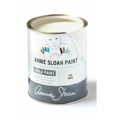 OLD WHITE - Annie Sloan Chalk Paint™ festék