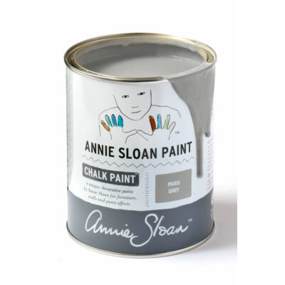 PARIS GREY - Annie Sloan Chalk Paint™ festék