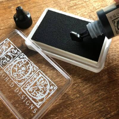 IOD Ink Pad - Tinta pad