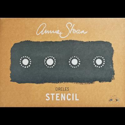 CIRCLES - stencil